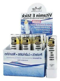 Reviva Labs - Vitamin E Oil Stick - 0.125 oz.