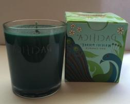 PACIFICA WAIKIKI PIKAKE SOY WAX SCENTED ESSENTIAL OILS CANDL