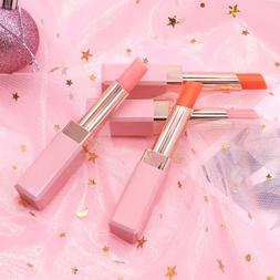 Warm Sensitive Lipstick Moisturizing Moisture Waterproof Eas