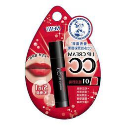 Water Lip Tone Up CC Color Correct Hydrating Lip Balm 01 PU
