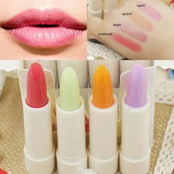 waterproof magic change color red lipstick long