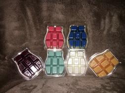 Scentsy Wax Bars BB You Choose