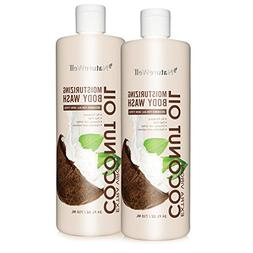 Nature Well Coconut Oil Body Wash